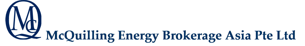 McQuilling Energy Brokerage Asia Pte Ltd